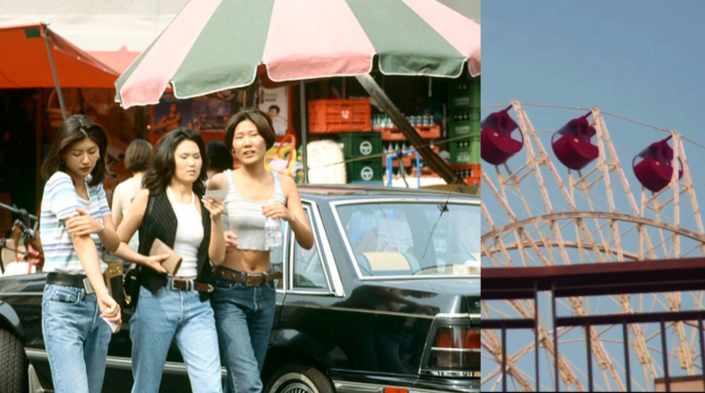 Rewind: Korean City Pop