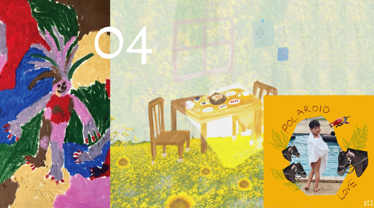 April'21 K-Releases