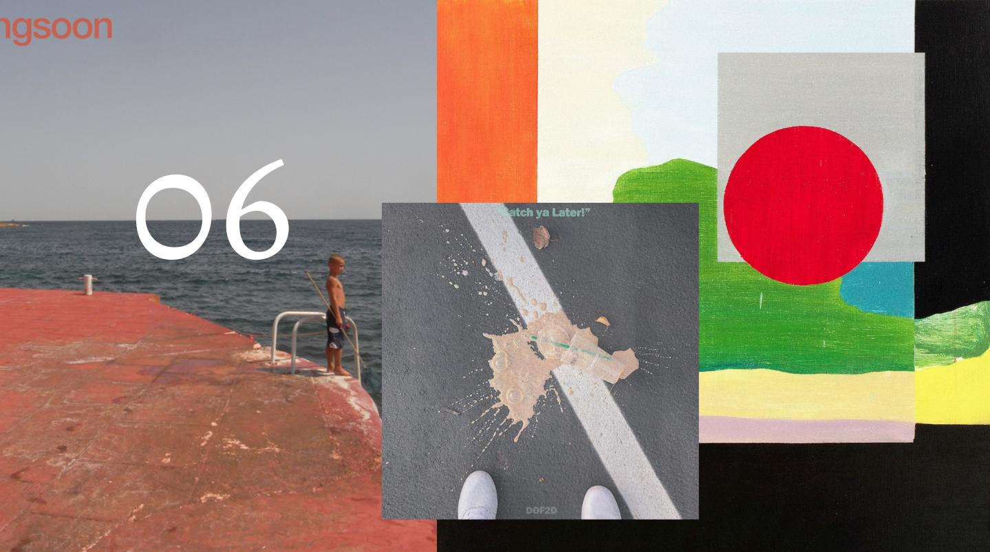 June'21 K-Releases
